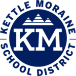 Logo of Kettle Moraine School District