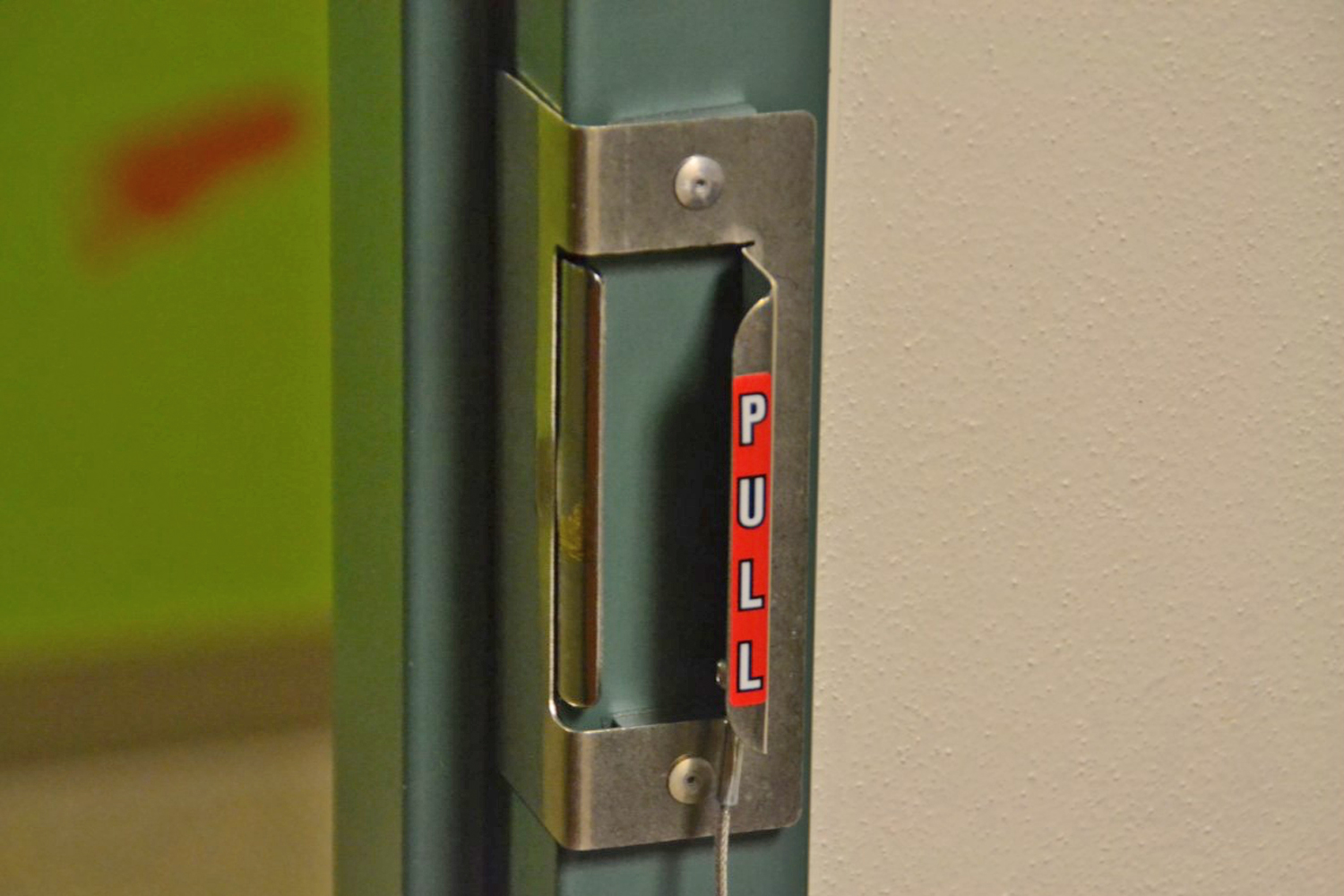 Lock Down Classrooms Instantly And Safely Safe Latch